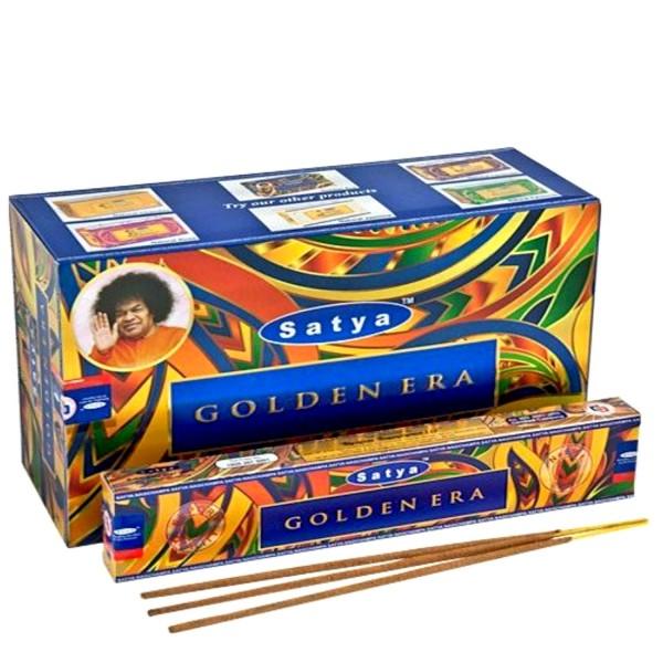 Golden Era Sticks