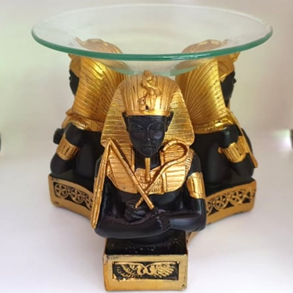 Pharaoh Oil Burner