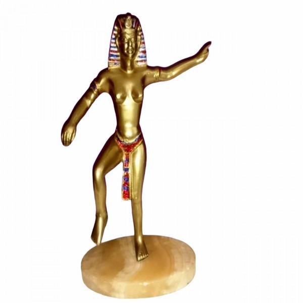 Αιγυπτιακή Φιγούρα χορεύτριας