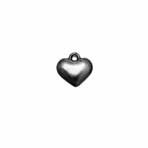 Μεταλλική Μίνι Καρδιά