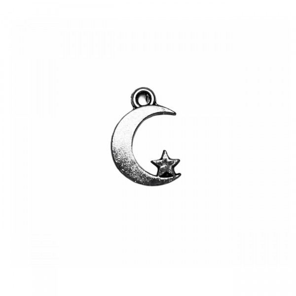 Μεταλλικό Μίνι Φεγγάρι