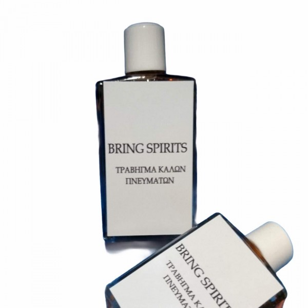 Bring Spirits oil