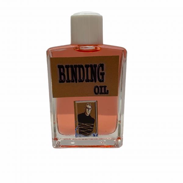 Binding Oil