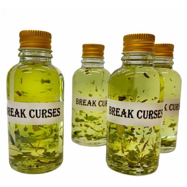Break Curses (Σπάσιμο Κατάρας)