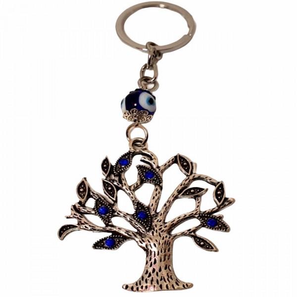 Μπρελόκ Δέντρο Ζωής