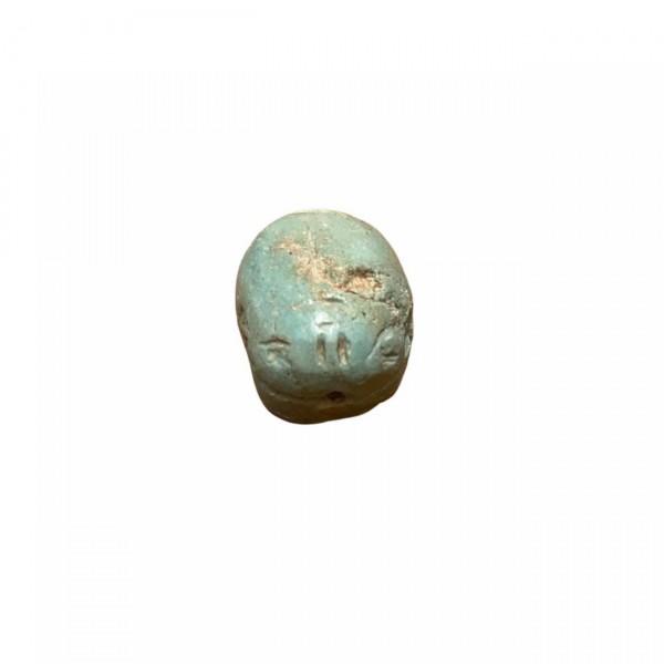 Σκαραβαίος Πέτρα Τυρκουάζ