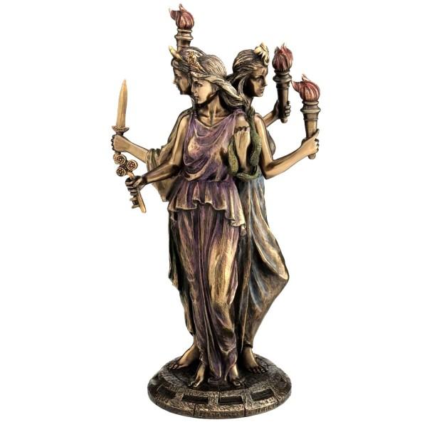 Εκάτη Άγαλμα 21cm