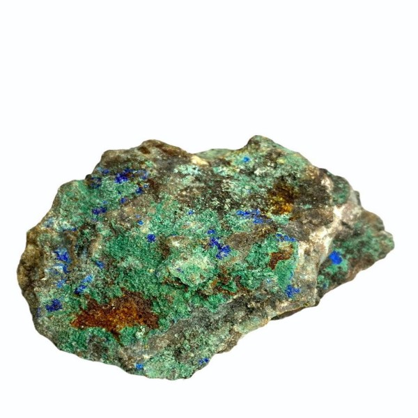 Αζουρομαλαχίτης Ακατέργαστος (6cm)