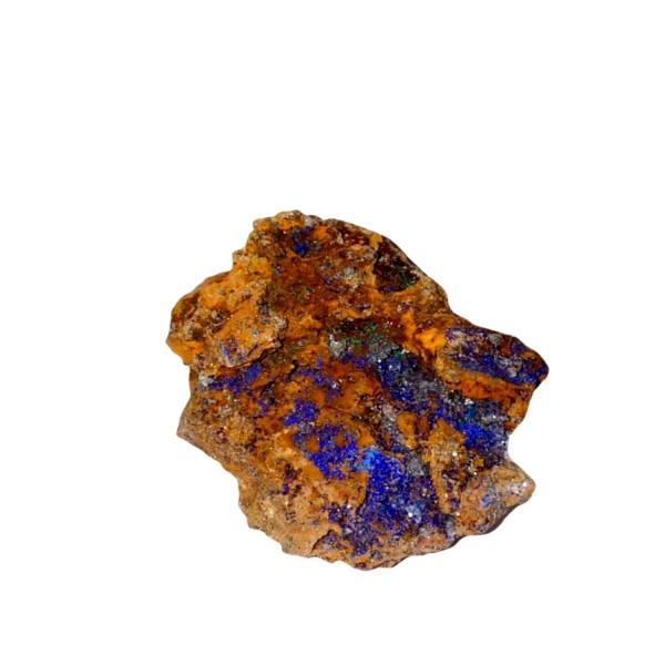 Αζουρομαλαχίτης Ακατέργαστος (5cm)