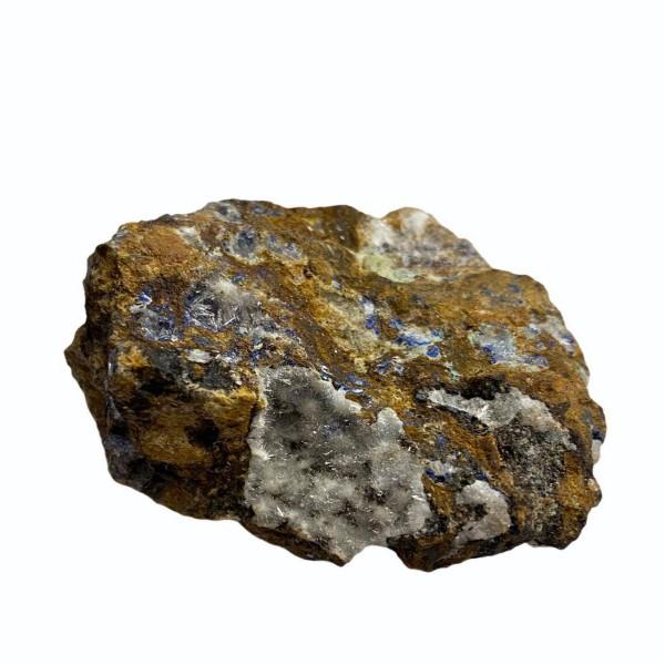 Αζουρίτης - Μαλαχίτης- Αραγωνίτης Ακατέργαστος (5.5cm)