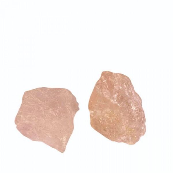 Ροζ Χαλαζίας Κομμάτια
