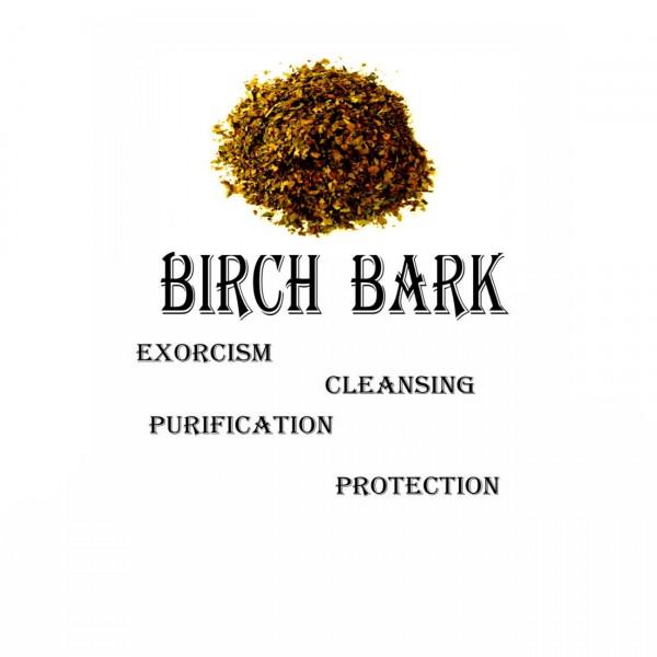 Birch Bark (Σημύδα)