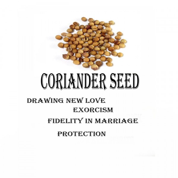 Coriander Seed (Κοσμπάρα)