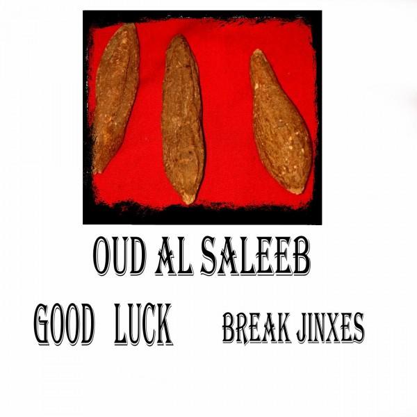 Oud Al Saleeb Root Διώχνει την Γρουσουζιά, Φέρνει Καλοτυχία