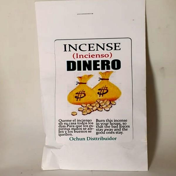 Σκόνη Dinero/ Χρημάτων