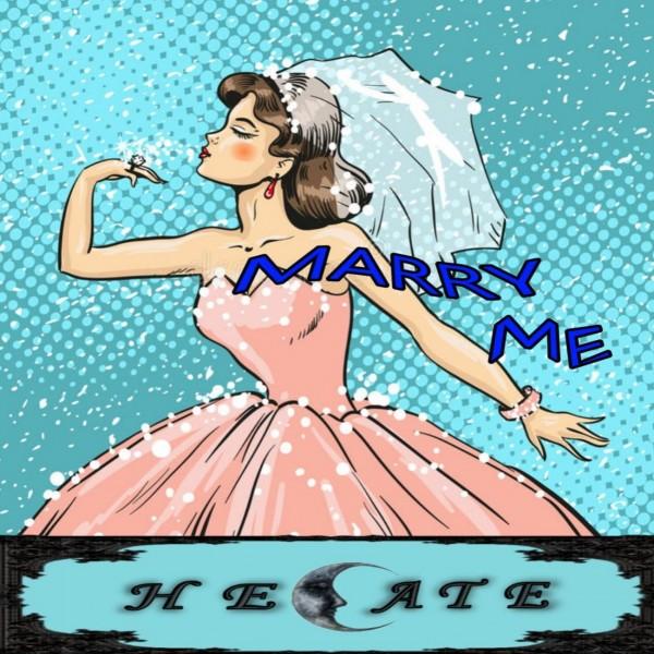 Σκόνη Marry Me
