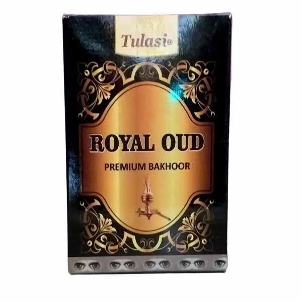 Royal Oud (Βασιλικό Ούντ)