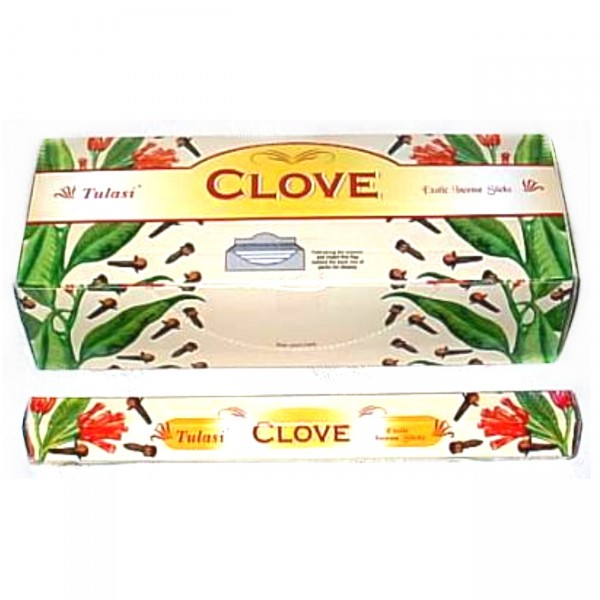 Clove Sticks Incense
