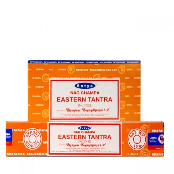 Eastern Tantra Nag Champa