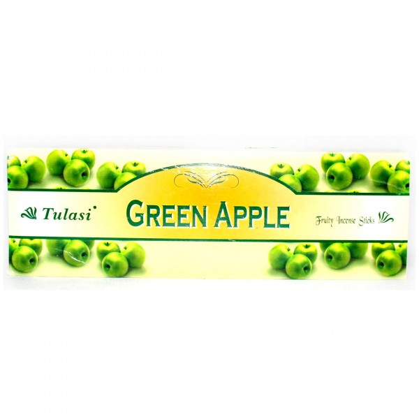 Green Apple Stick