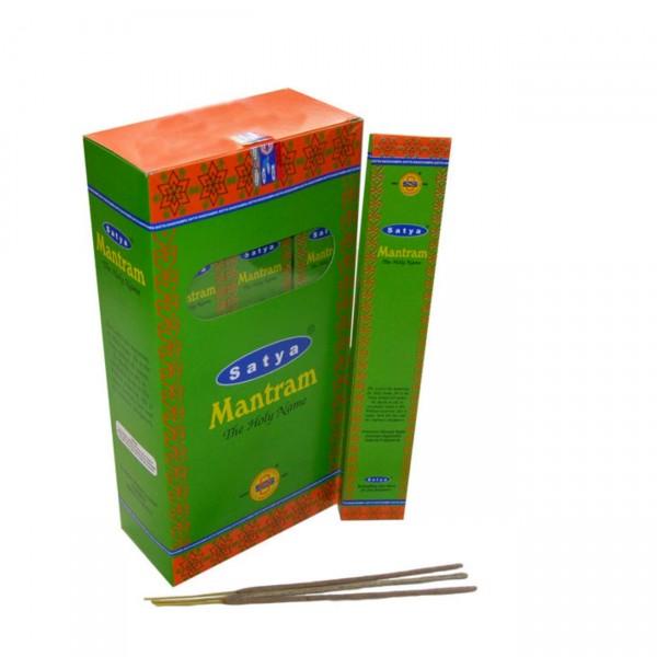 Stick Satya Mantram
