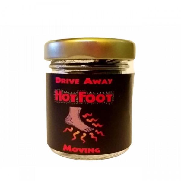 Θυμίαμα Hot Foot