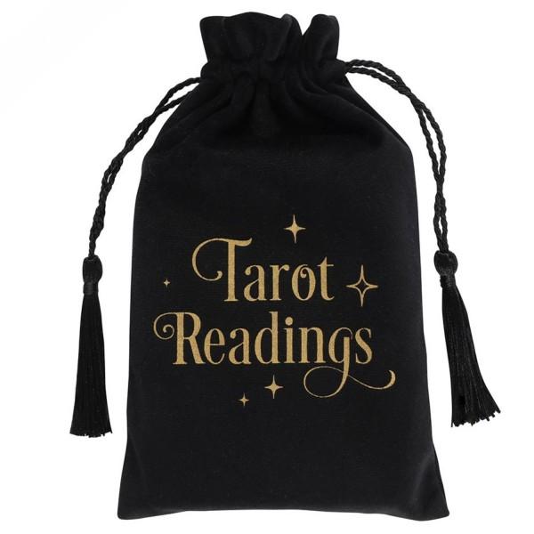 Πουγκί Tarot Readings