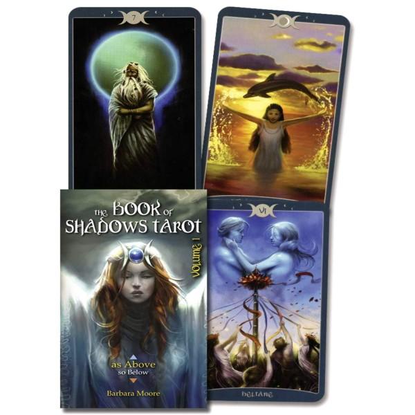 Book Of Shadows Vol 1