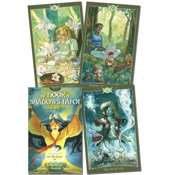 Book Of Shadows Vol 2