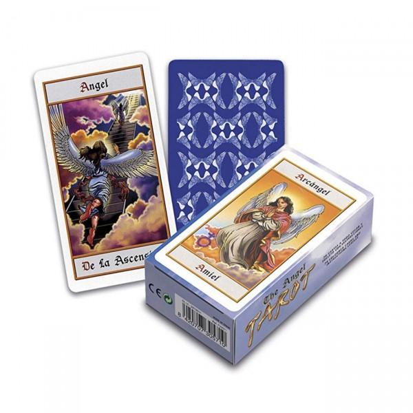 Tarot De Los Angeles (Αγγελική Ταρώ )