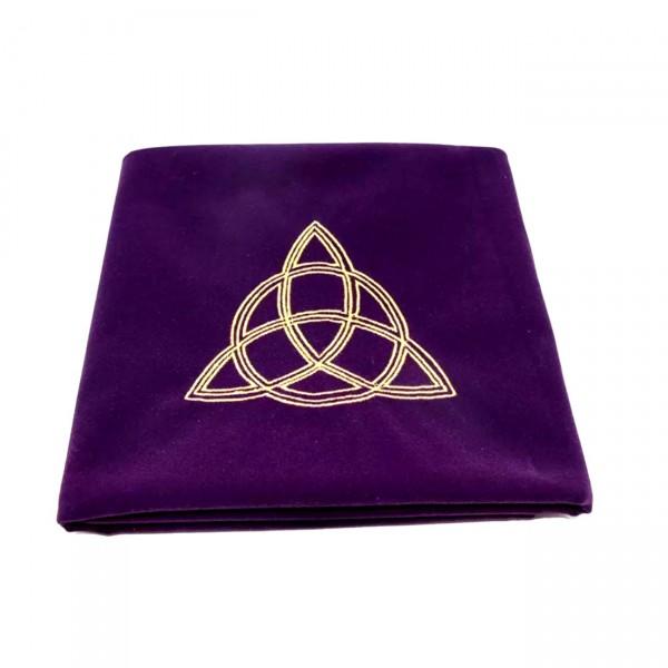 Altar Triquerta Cloth