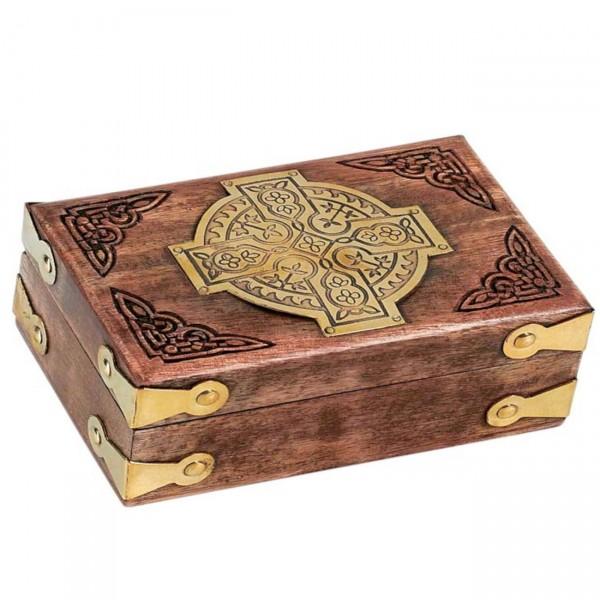 Κουτί Σκαλιστό (Μεγάλο Μέγεθος)